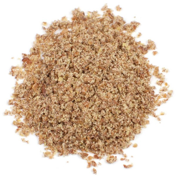 Home Grown Living Foods Sprouted Flax Meal