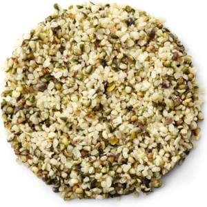 Shelled Hemp Seeds $16/Lb