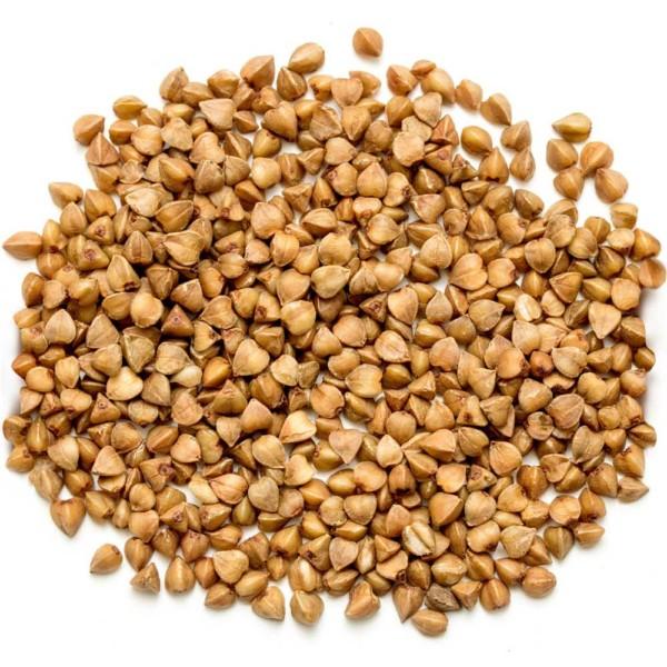 Home Grown Bulk Sproated Buckwheat Groats