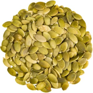 Sprouted Pumpkin Seeds $14/Lb