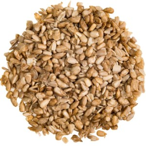 Sprouted Sunflower Seeds $10/Lb
