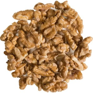 Sprouted Walnuts $24/Lb