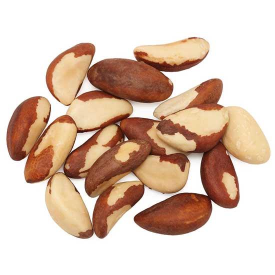 hOMe Grown Living Foods Organic Raw Brazil Nuts