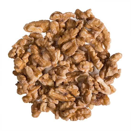 hOMe Grown Living Foods Sprouted Organic Walnuts