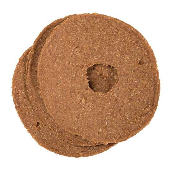 hOMe Grown Living Foods Apple Cinnamon Sweet Living Bagels