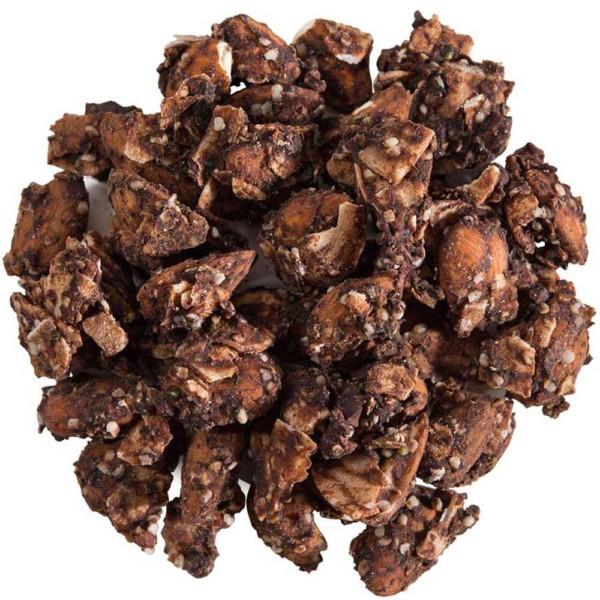 Home Grown Bulk Choco Almond Maca Muncheez
