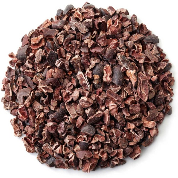 Home Grown Raw Cacao Nibs