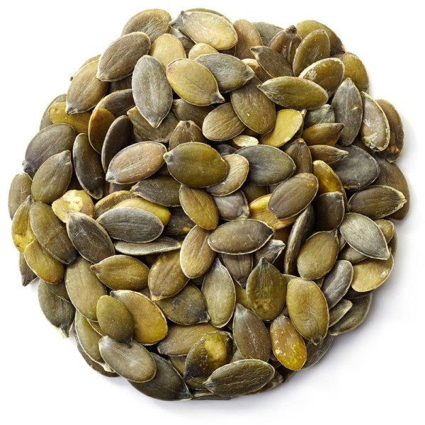 organic sprouted usa grown heritage pumpkin seeds
