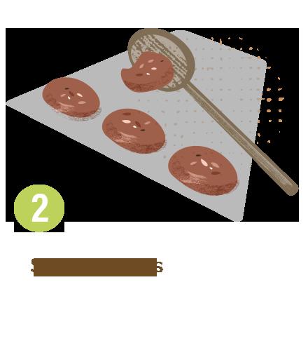 Scoop & Press
