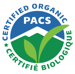 Pacific Agricultural Certification Society Logo