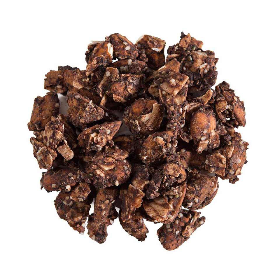 Choco Almond Maca Muncheez