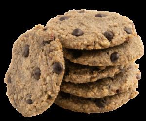 U Bake Ketogenic Cookies Chocolate Chip