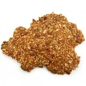 U Bake Ketogenic Spicy Crackers