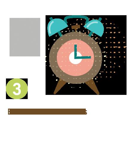 Bake 45-55 minutes