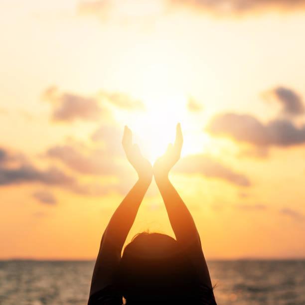 summer solstice hands