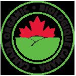 Canada Organic / Biologique Canada logo
