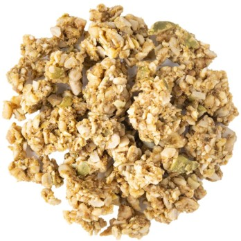 sprouted walnut cheeze